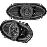 "Kenwood KFC-415C 4"" x 10"" Car Speakers"