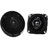 "Kenwood KFC1095PS 4"" Performance Series 3-Way Flush Mount Car Speakers-main"