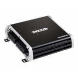 Kicker DXA125.2 Car Audio Amplifiers - Right Side
