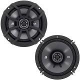 Kicker 43CSC654 6.5 inch Car Speaker - Rear