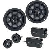 Kicker CSS65 6.5 inch Car Speaker - Main