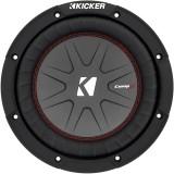 Kicker 43CWR82 CompR Series 600 Watt 8 inch Subwoofer - Top