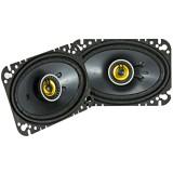 Kicker 46CSC464 4 x 6 inch Car Speaker - Main