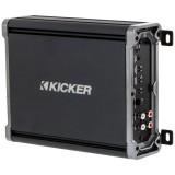 Kicker 46CXA660.5 660 Watts RMS Class D 5 Channel Amplifier