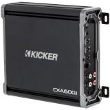 Kicker CXA600.1 Monoblock Amplifier - Main
