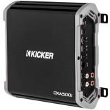 Kicker DXA500.1 Car Audio Amplifier - Main