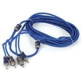 Kicker KI26 K-Series 6-Meter RCA Cables