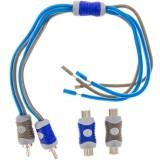 Kicker KISL Speaker Level to RCA adapter - Main