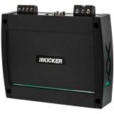 Kicker 44KXMA400.2 400 Watt RMS 2-Channel Class D Marine Amplifier - Main