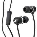 Kicker Phenom Talk Microfit Earbuds - Main