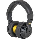 Kicker Tabor Wireless Bluetooth Headphones - Side