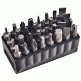 Klein Tools 32526 32 Piece Standard Bit Set