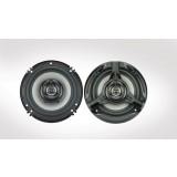 Discontinued - Power Acoustik KP-653N 6.5 Inch 220 Watt 3 Way Car Speakers