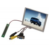 "DISCONTINUED - Accelevision LCD5LVGA 5"" LED back lite raw led module with VGA"