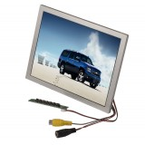 """Accelevision LCD8L 8"""" LED Back Lit LCD module"""