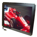 Accelevision LCDM20 20 inch Metal Housed LCD Monitor Module
