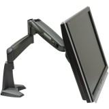 "Discontinued - Peerless LCT-101 10"" - 20"" Desktop Articulating Arm"