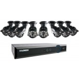 Lorex LH03161TC8 ECO Blackbox 3 Series 16-Channel Security Camera System-main