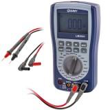 LIUMY LM2001 Professional Handheld LED Oscilloscope Multimeter