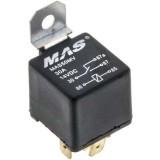 MAS MAS50MV 12 VDC Automotive 5-Pin Relay
