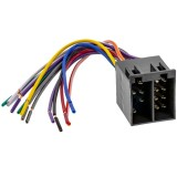 Metra 70-1783 TurboWires Wiring Harness Smart ForTwo 2008 Vehicles