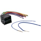 Metra TurboWires 70-1784 Car Stereo Wire Harness - Main
