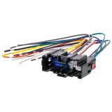 Metra TurboWires 70-2202 for Saturn Ion and Vue 2006-2007 Wiring Harness - Main