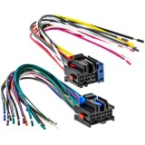 Metra TurboWires 71-2202 for Saturn Ion/Vue 2006-up Wiring Harness