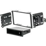 Metra 99-2011 Single & Double DIN Installation Panel - Main