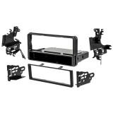 Metra 99-8202 Single DIN Car Radio Installation Kit -