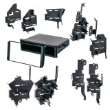 Metra 99-8300 Single or Double DIN Installation Kit