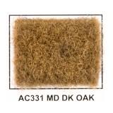"""Metra AC331-5 40"""" Wide x 5 Yard Long Acoustic Carpet - Medium Dark Oak"""