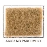 """Metra AC333-5 40"""" Wide x 5 Yard Long Acoustic Carpet - Medium Parchment"""