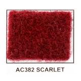 "Metra AC382-5 40"" Wide x 5 Yard Long Acoustic Carpet - Scarlet"