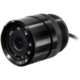 iBeam TE-THC Flush Mount Bullet back up camera