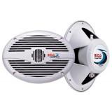 Boss Audio MR690 2-way 6 x 9 inch Marine Full Range Speaker - Main