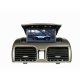 Gryphon Mobile MV-MAZDA3 6.5 inch motorized pop up monitor for Mazda 3