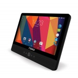 """Naxa NID-9004 9"""" Android Tablet with built in DVD Player"""