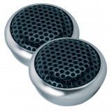 POWER ACOUSTIK NB‐9 High-Performance 300-Watt Tweeters for Vehicles