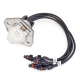 Audiovox Voyager VOSBHC5M 5 - Camera Trailer Cable Bulkhead connector - Front right