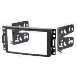 Metra 95-3304 Car Stereo Dash Kit for Buick, Chevrolet, Hummer, Pontiac and Saturn - Main View
