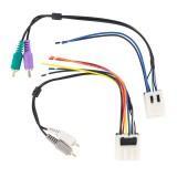 Metra 70-7551 Wiring Harness for Infiniti - Top