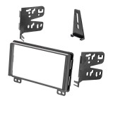 Metra 95-5026 Car Stereo Double Din Dash Kit - Main View