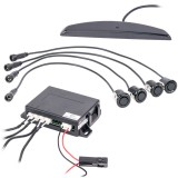 Crimestopper CA-5014.MBS.C Parking Assist System with 4 Sensors - Main