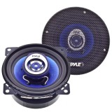Pyle PL42BL 4 Inch Car Speakers - Main