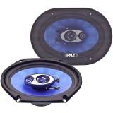 Pyle PL683BL 6 x 8 Inch Car Speaker System - Main