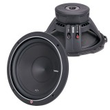 "Rockford Fosgate P1S2-12 12"" Punch P1 2-Ohm SVC Subwoofer - Top/Back"