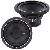 "Rockford Fosgate P1S2-10 10"" Car Stereo Subwoofer - Dual View"