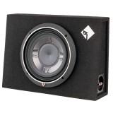 "Rockford Fosgate P3S-1X10 Single 10"" Car Stereo Shallow Subwoofer - Full Box"