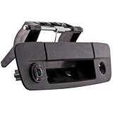 Crimestopper SV-6834.CHR Dodge Ram Tailgate Handle Camera